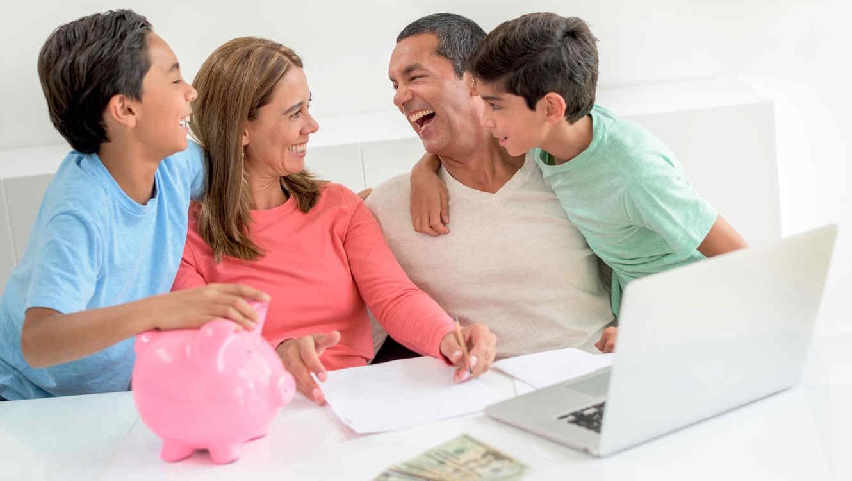 Pasos Para Elaborar un Presupuesto Personal